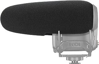 YOUSHARES VideoMic Pro+ Windscreen Filter - Mic Foam DeadCat Windshield Cover for Rode VideoMic Pro+ Camera Microphone
