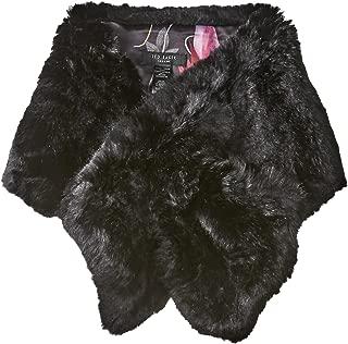Ted Baker London Women's UNA Faux Fur Long Scarf