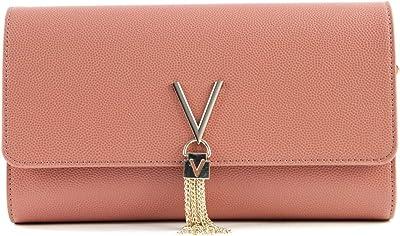 Valentino Bags Damen Clutch DIVINA rosé One Size