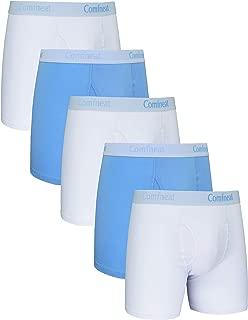 Best mens underwear cotton spandex Reviews
