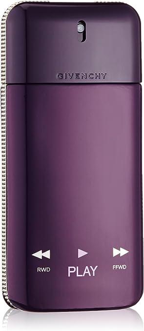 Givenchy Play Intense Eau De Parfum Spray for - Amazon.com