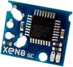 Deal4GO Xeno Mod Direct Reading ModChip for Nintendo Gamecube XEN8 GC Console (3rd Party)