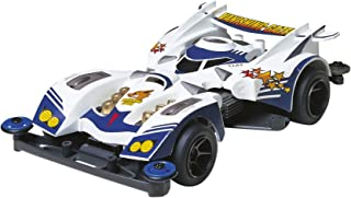 1/32 Aero Mini 4WD #09 Vanishing Gazer (Super TZ-X Chassis)