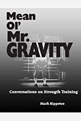 Mean Ol' Mr. Gravity Kindle Edition