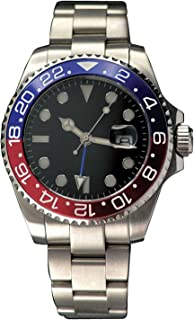 Best parnis gmt master ii Reviews