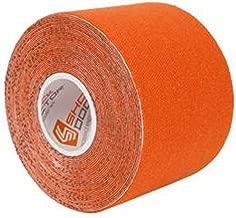Shock Doctor 1870-12 Kinesiology Tape - Orange