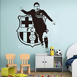 Best messi wall stickers Reviews