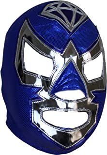 Choose Your Semi-Professional Lucha Libre Mask (Adult Size) Luchador Mexican Wrestling Mask...