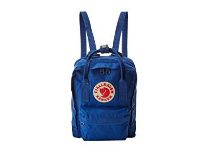 Fjallraven Kanken Mini (Deep Blue) Backpack Bags
