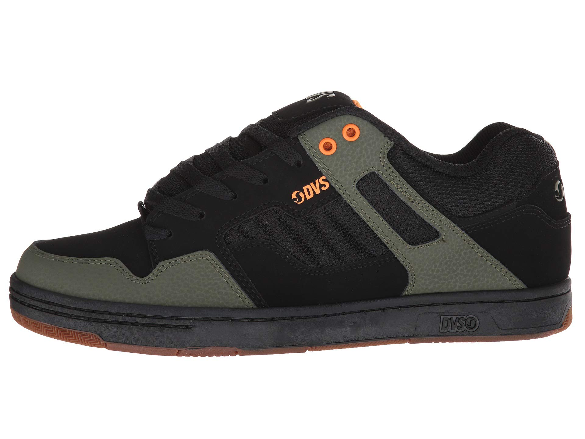 Shoe Dvs olive Enduro Company 125 Black 6qdfR0xwd