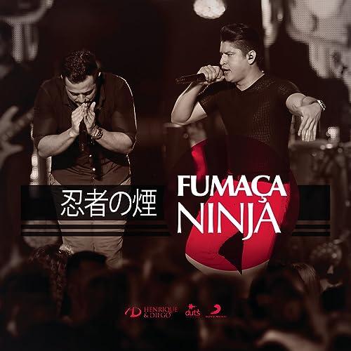 Fumaça Ninja (Ao Vivo) de Henrique & Diego en Amazon Music ...