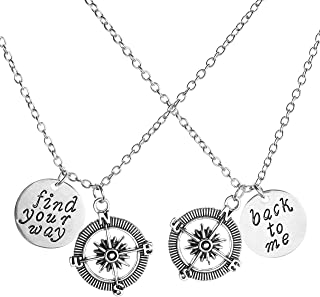 Best find your way back to me necklace Reviews