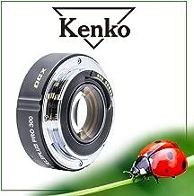 Kenko TELEPLUS PRO 300 1.4X DGX Teleconverter for Canon EOS Digital SLRs