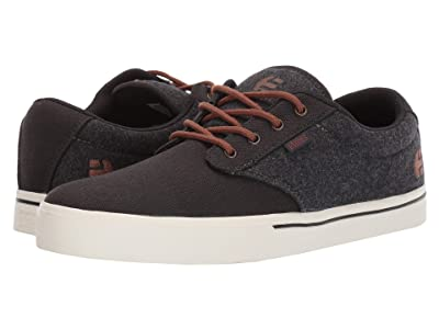 etnies Jameson 2 Eco (Dark Grey/White/Gum) Men