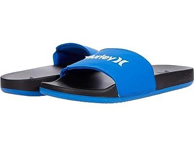 Hurley Mack Stretch Slide