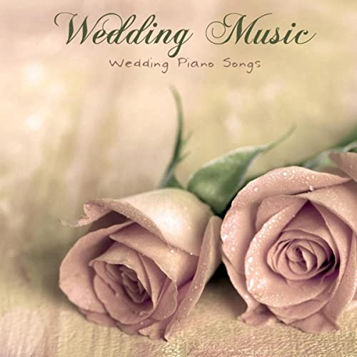 Wedding Ceremony Piano Notes by Wedding Music Piano Note on Amazon
