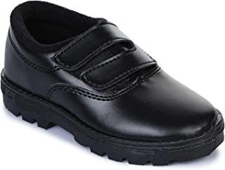 Liberty Prefect (from S/Boy-V Black EVA Formal Shoes