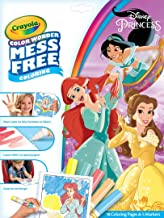 Best coloring pages disney little mermaid Reviews