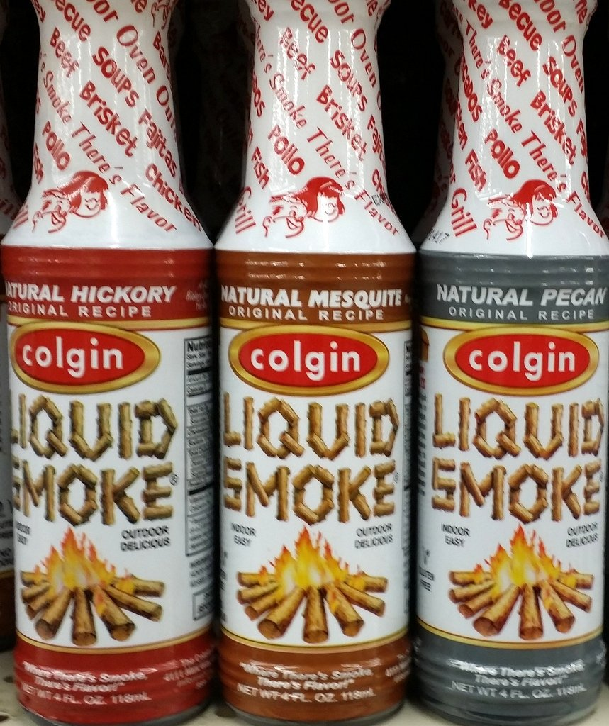 Colgin Variety Flavors Hickory Mesquite