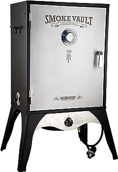 Camp Chef Smoke Vault 24 Inch Vertical Smoker