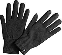Smartwool Merino Wool Liner Glove – Touch Screen Compatible Design for Men and Women
