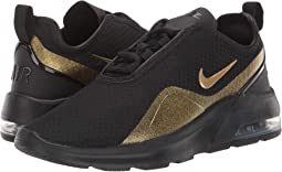 Black/Metallic Gold/Metallic Gold