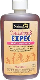 Naturade, Childrens Cough Syrup, 8.8 Fl Oz