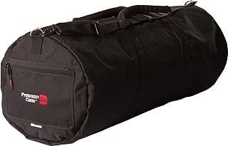 Gator Cases Drum Set Hardware Carry Bag with Removable Shoulder Strap; Dimensions 14