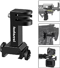 kley zion camera picatinny rail mount