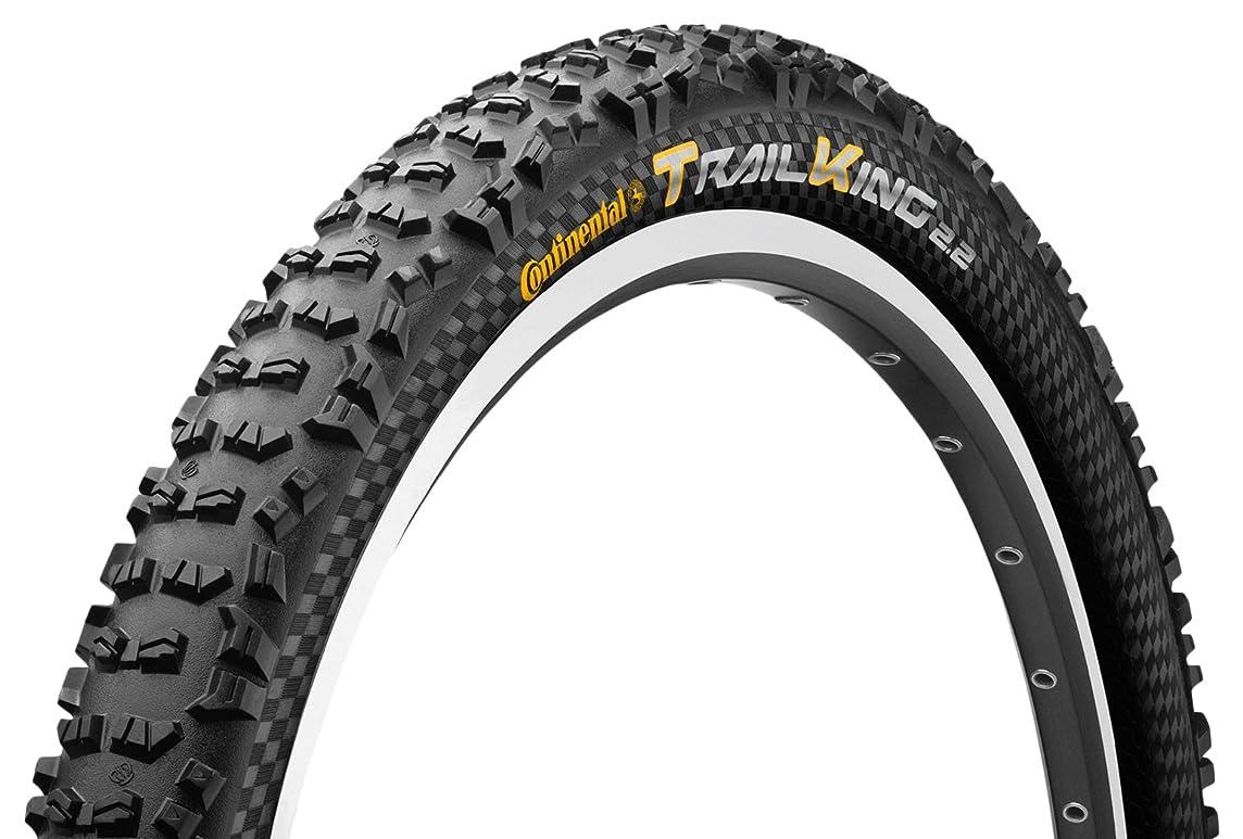 Continental Trail King Sport Mountain Bike Tire - Wire Bead