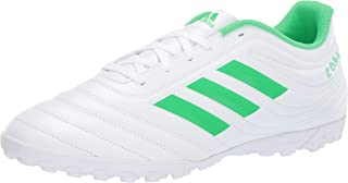 adidas Men's Copa 19.4 Turf Soccer Shoe