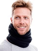 Nackenw/ärmer und Halstuch in Einem Motorradmaske Motorrad Oramics Sport Sturmhaube 2-er Set UNIVERSALE Thermo-Gesichtsmaske K/älteschutz f/ür Ski Quad Fahrrad Snowboard