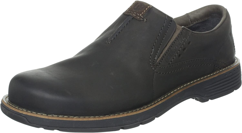 Merrell Men's Realm Moc Slip-On shoes