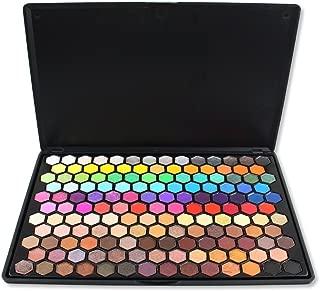 Newka Professional Waterproof Eyeshadow Palette - Matte Shimmer 149 Colors - Makeup Highly Pigmented Eyeshadow pallets (Multicolor)