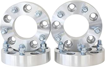 ATV Engineering 4 Qty Wheel Spacers Adapters 3