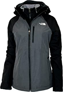 The North Face Women S Cinder Triclimate 3 in 1 Ski Jacket TNF Black (XSmall)