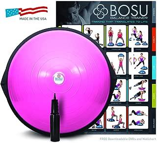 Bosu Balance Trainer, 65cm The Original