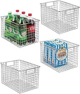 heavy duty wire baskets