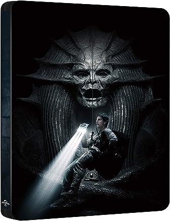 la mummia (2017) (steelbook) (blu-ray) Blu-ray Italian Import