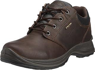 Grisport Exmoor, Zapatillas de Senderismo para Hombre, Marrón, 45 EU