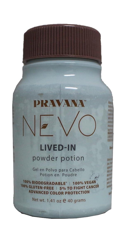 Pravana Nevo Lived-In Powder Potion 1.41oz