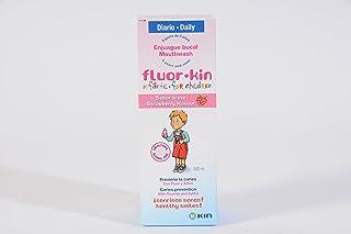 KIN FLUOR KIN Infantil Colutorio Fresa 500 ml