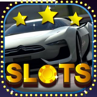 Grand Turismo Privacy Real Casino Slots Online - Download This Casino App And You Can Play Offline Whenever You Want, No Internet Needed, No Wifi Required.