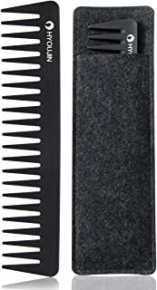Best curly beard comb Reviews
