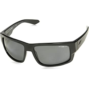 Arnette Mens AN4218 Swindle Rectangular Sunglasses