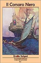 Il Corsaro Nero (I Corsari delle Antille) (Italian Edition)