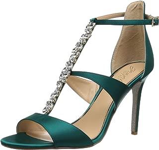 Best emerald green platform sandals Reviews