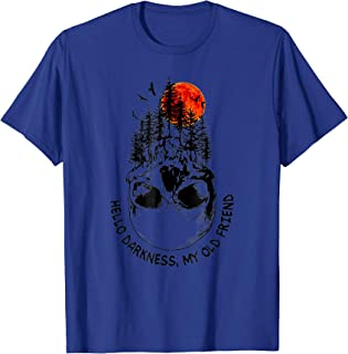 lovers and friends shirt