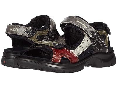 ECCO Sport Offroad Sandal Women