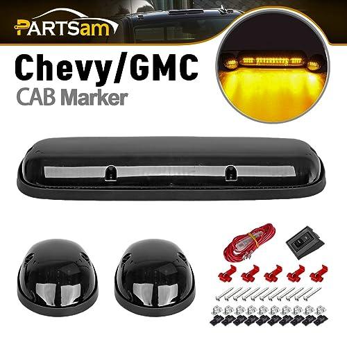 GMC Cab Roof Light